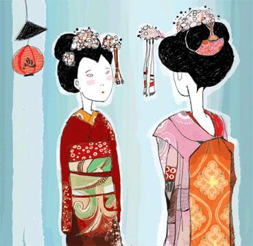 Diario di una geisha